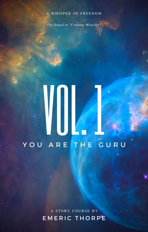 Volume 1: Guru In The Mirror
